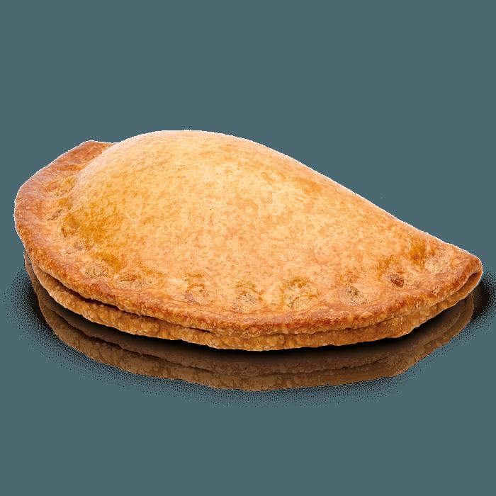 Empanada tomate y atún