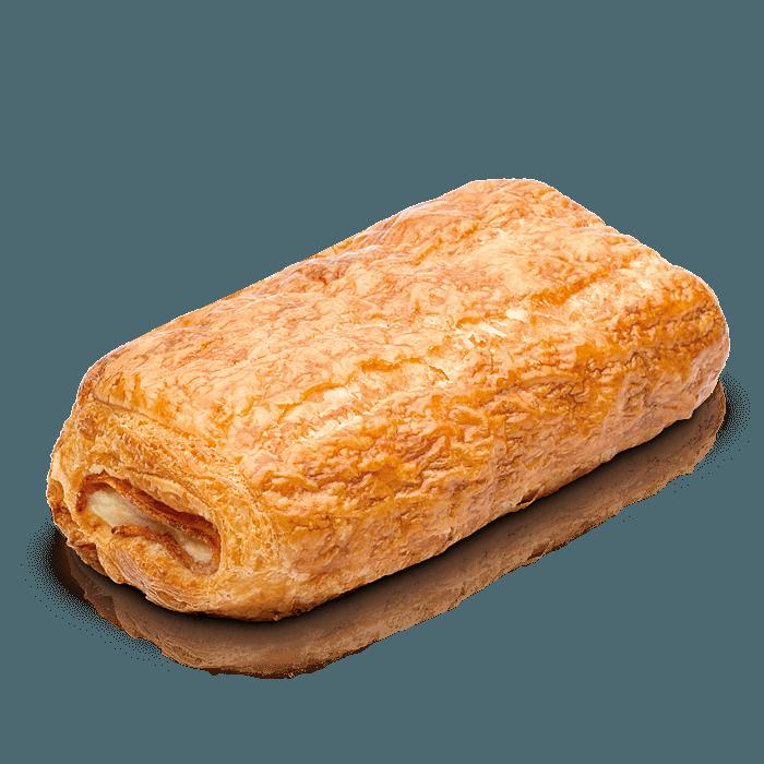 Napolitana york-queso