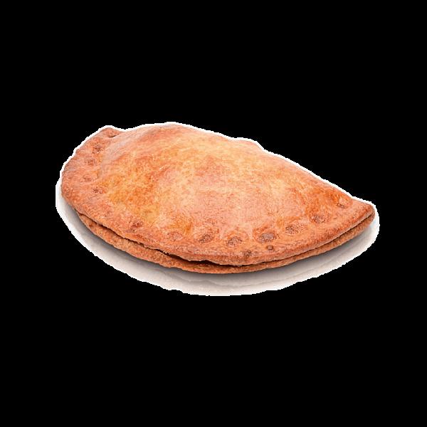 Empanada de atún y cebolla