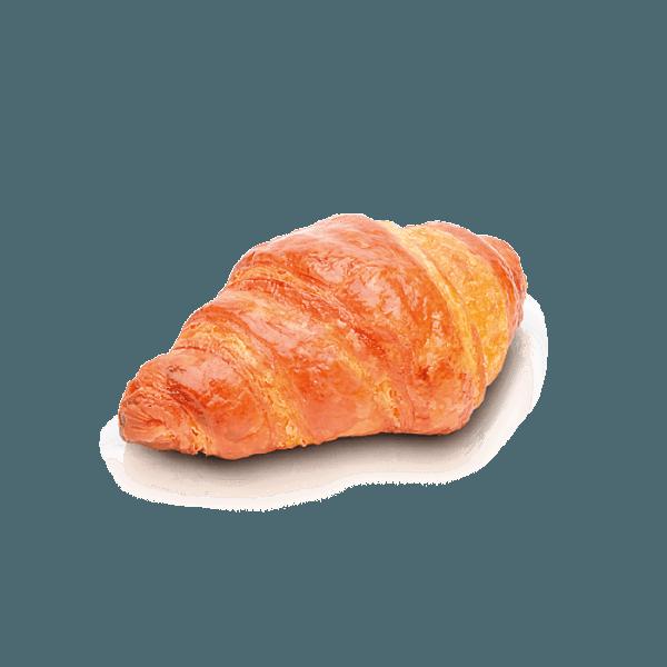 Mini croissant de mantequilla