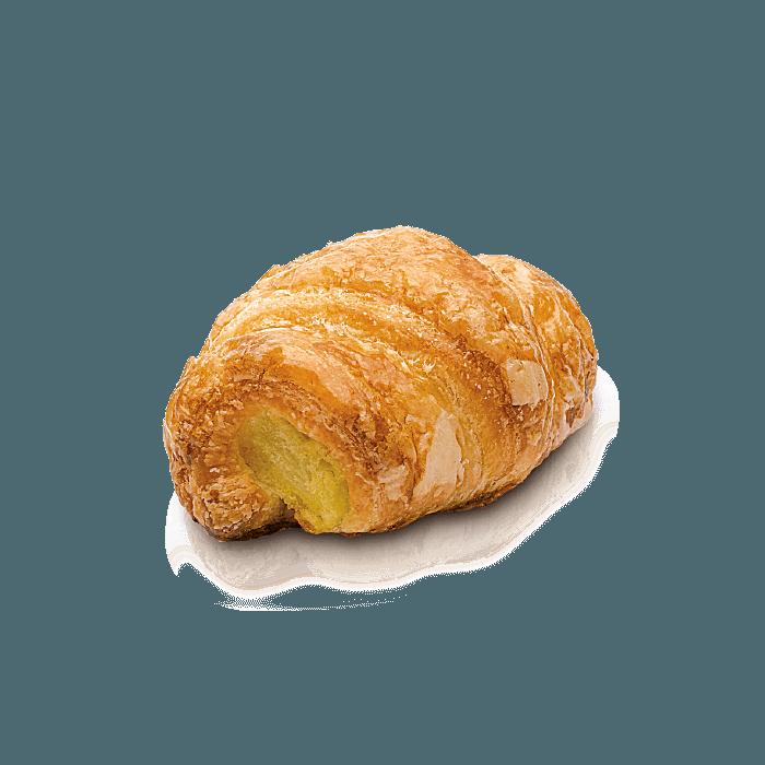 Mini croissant de tortilla