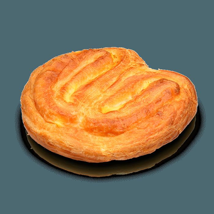Palmerón de crema