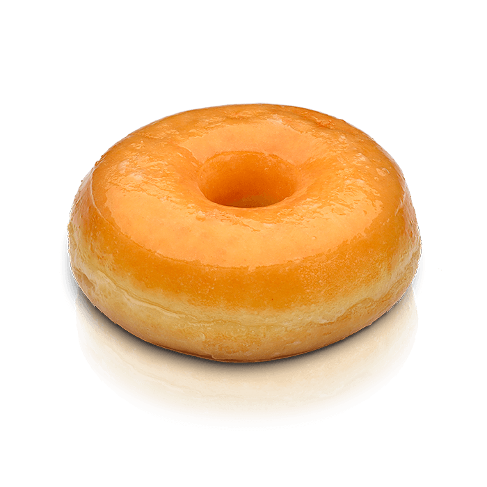 Rosco panadero glas