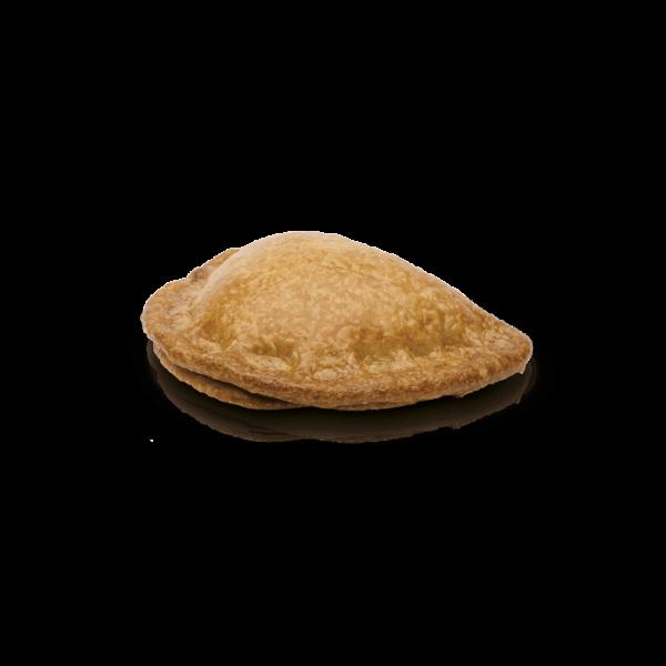 Mini empanada york queso