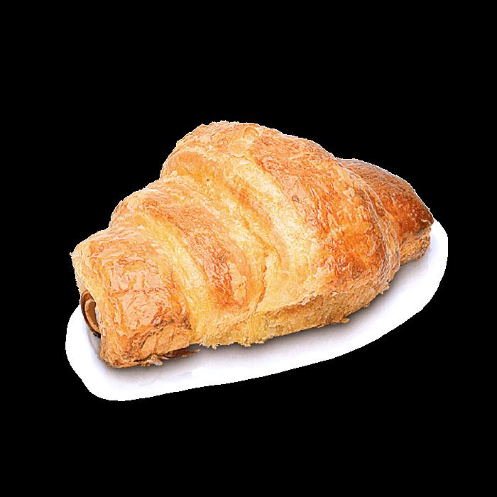 Croissant york-queso