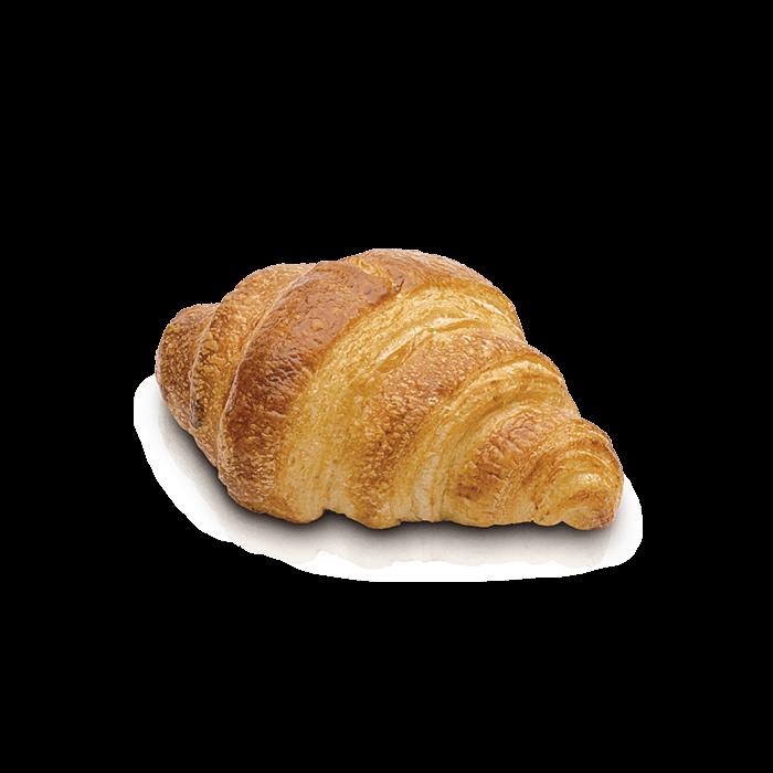 Mini croissant natural