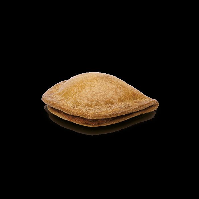 mini empanada de pisto