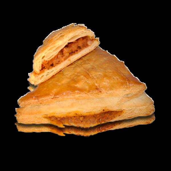 Triángulo Barbacoa