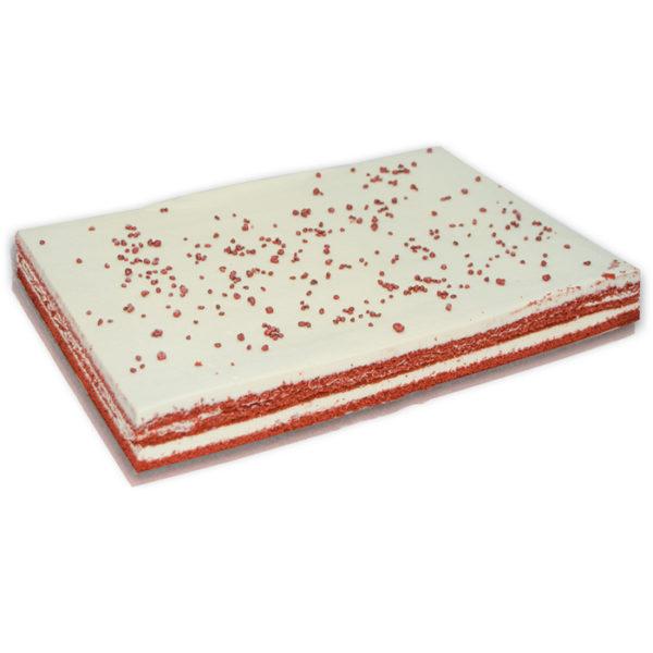 Plancha Red Velvet